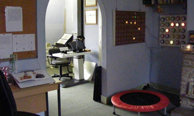 Shaylers Vision Centre