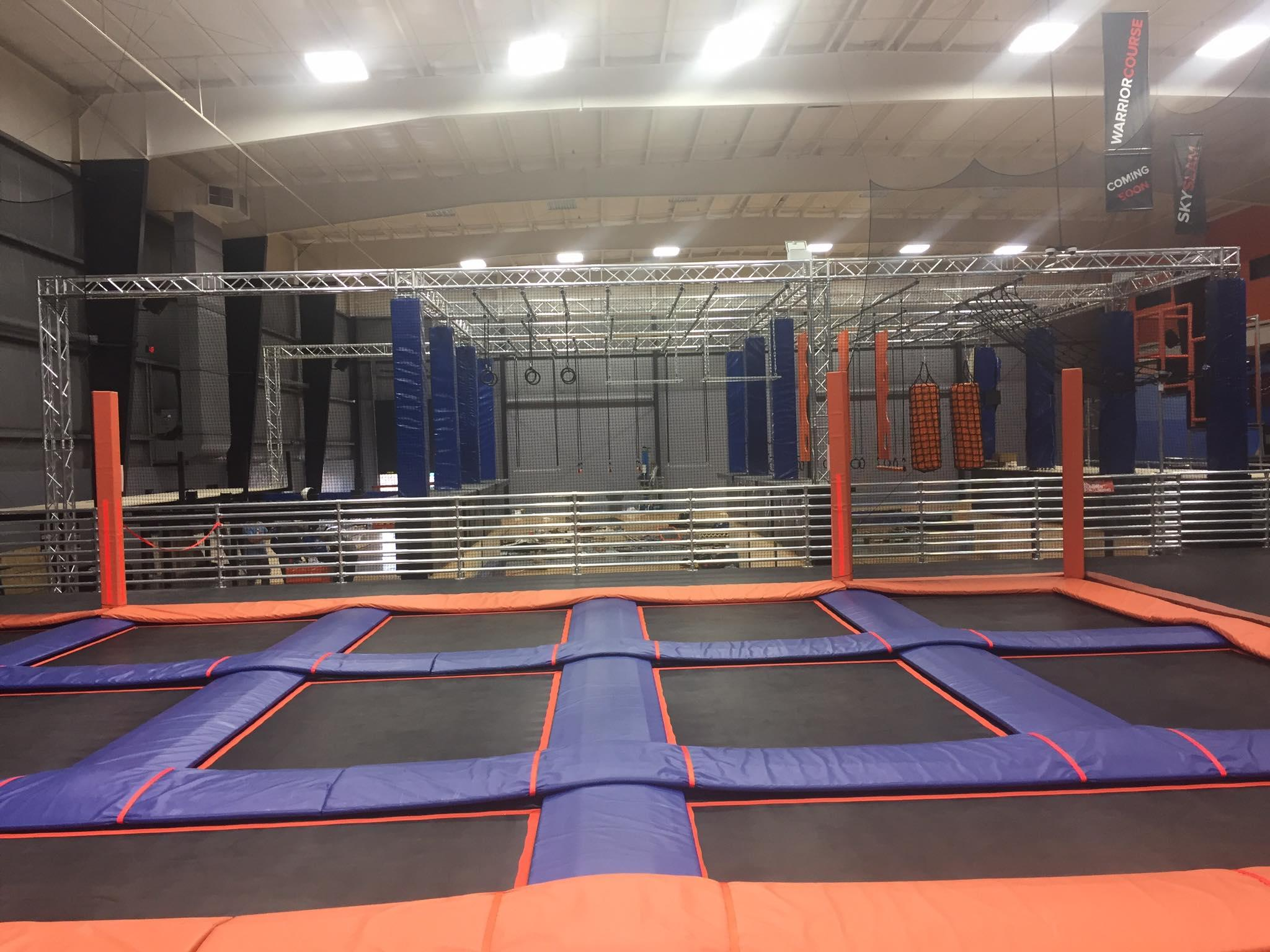 image about Sky Zone Printable Coupons known as Sky zone indianapolis / Buffets inside of mesa arizona