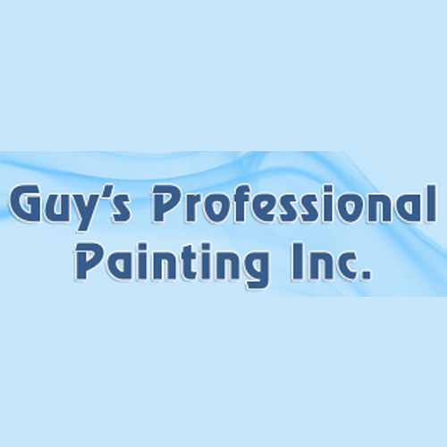 Guy's Professional Painting Inc.
