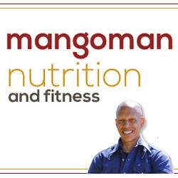 Mangoman Nutrition and Fitness LLC