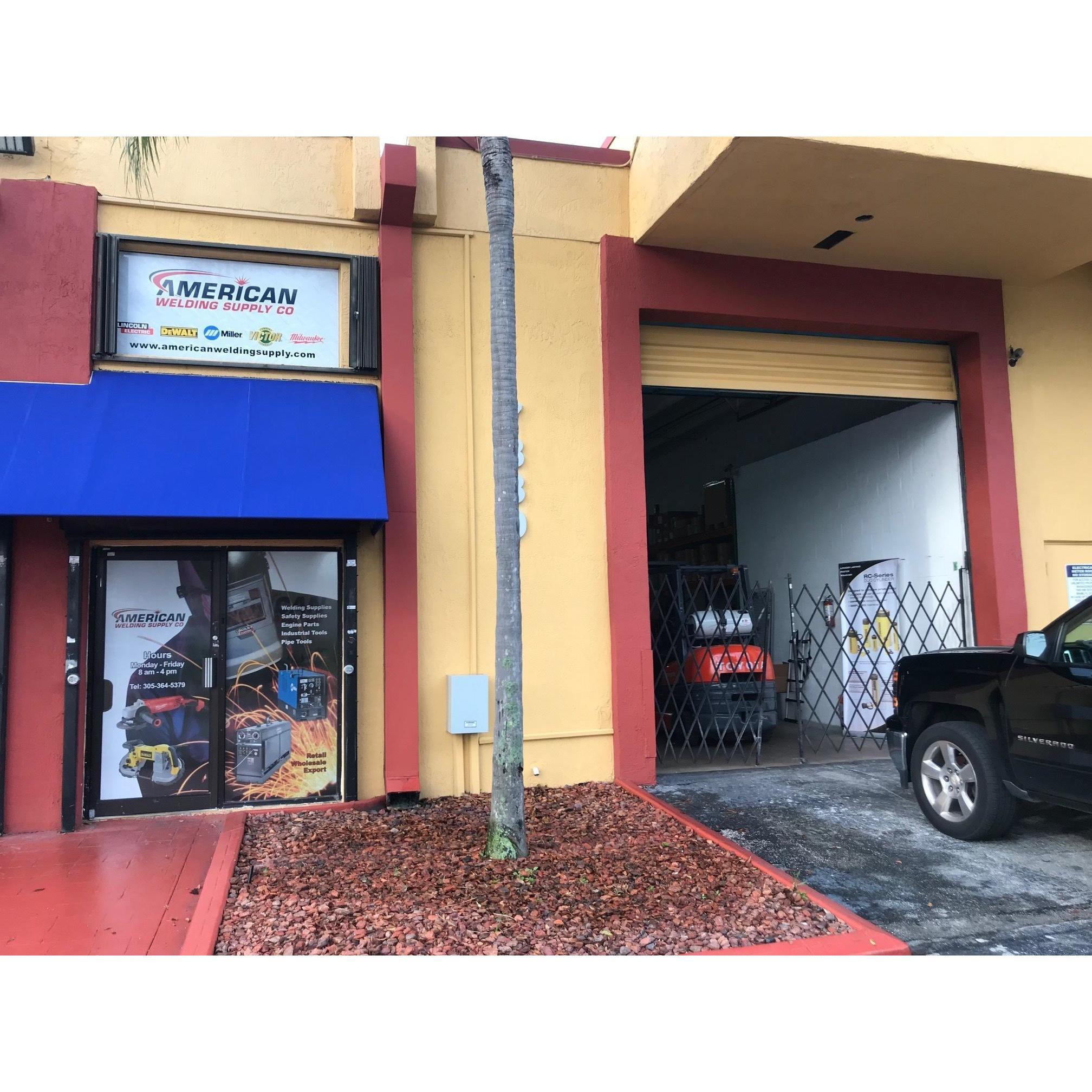 American Welding Supply Co. - Miami, FL - Metal Welding