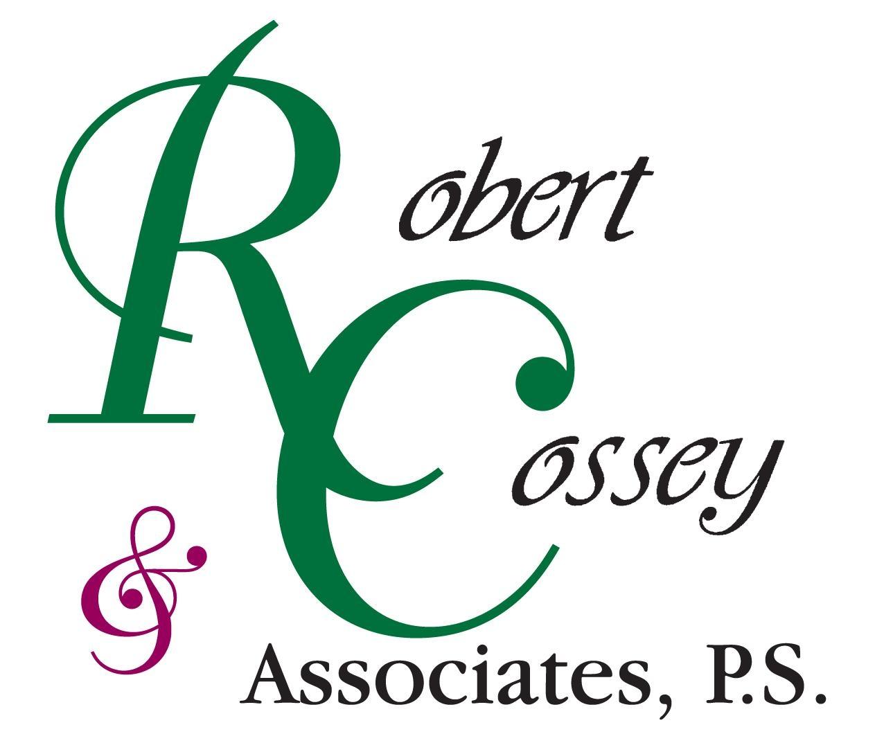 Robert Cossey & Associates, P.S. - ad image