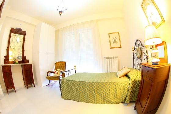 Casa Di Riposo Villa Serena Saviano