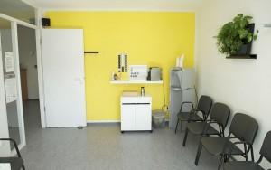 Bild der Praxis am Aliceplatz - Hausarztpraxis