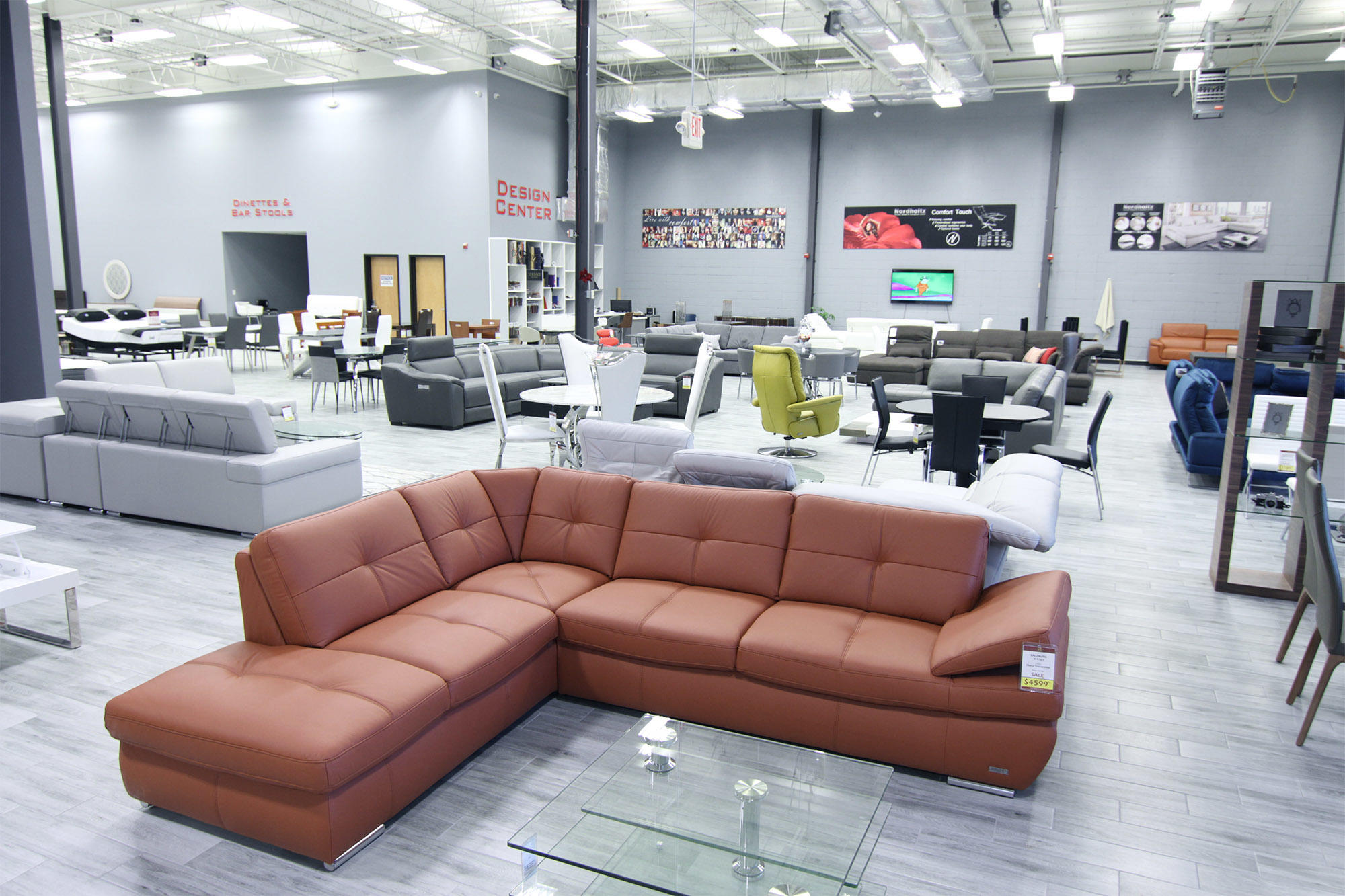 Casa Eleganza Furniture Amp Mattress Fairfield New Jersey