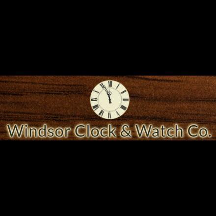 Windsor Clock & Watch Co