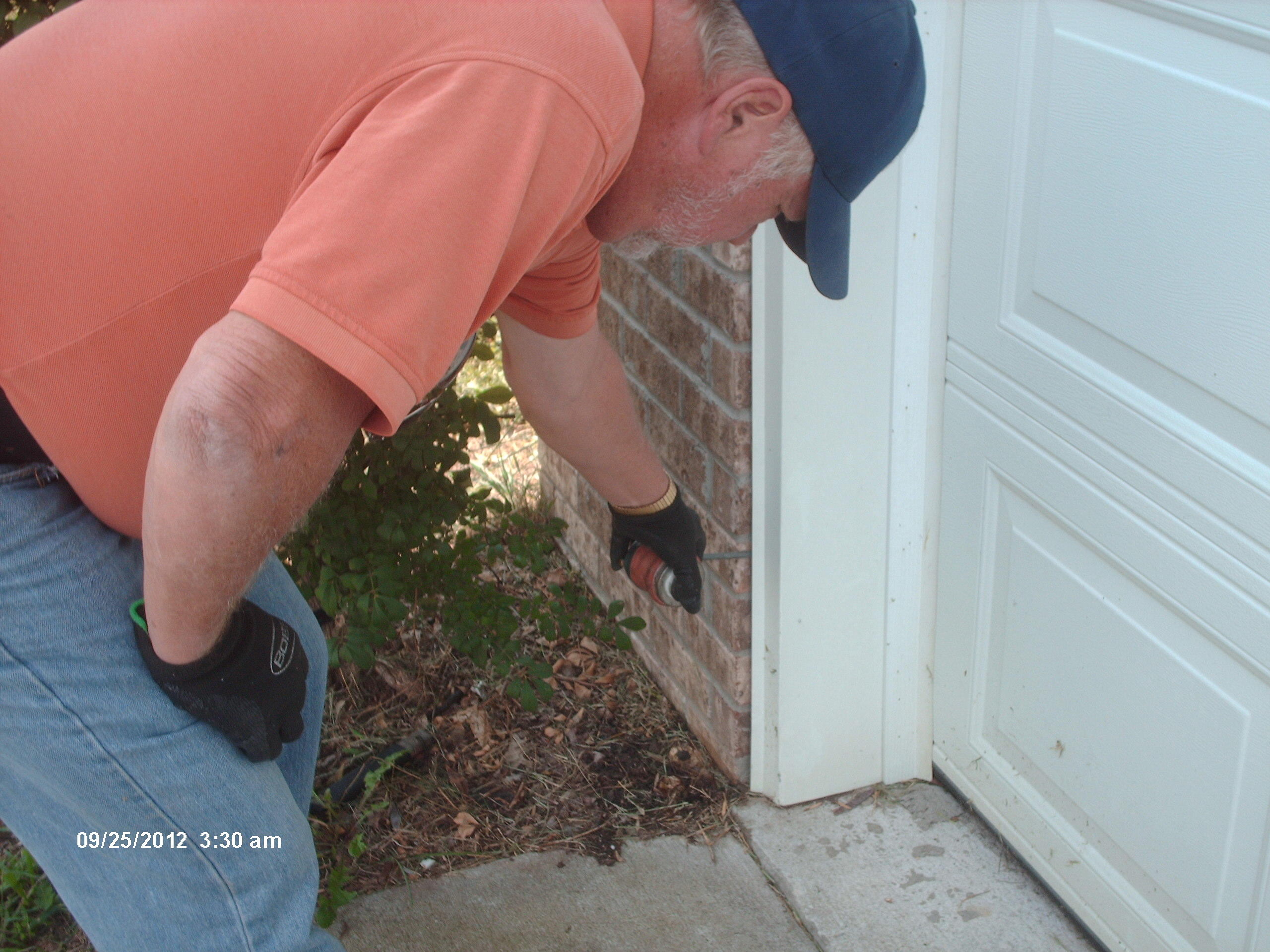 Pest Control Service in TN Nashville 37207 Tennessee Valley Exterminating 3807 Dickerson Pike  (615)240-7342