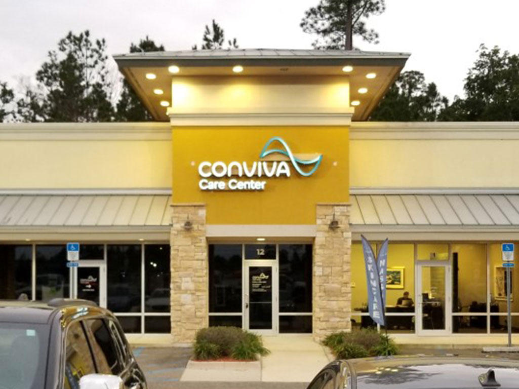 conviva care center yulee Gallery Thumbnail #1