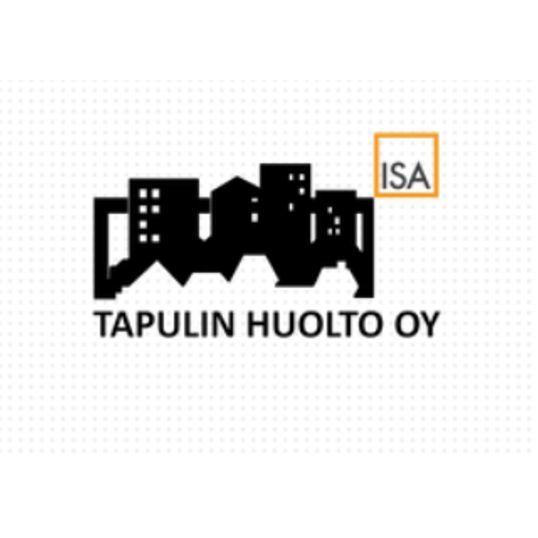 Tapulin Huolto Oy ISA Logo