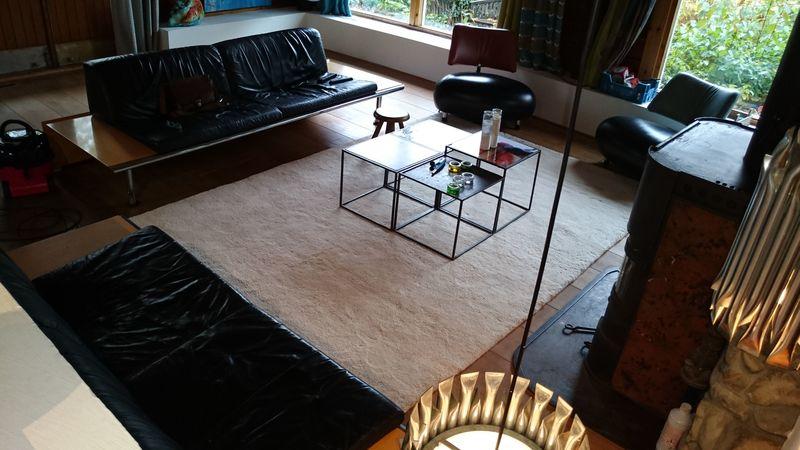 Perzisch Tapijt Taxeren : Gils de wit moderne design & perzische tapijten bv van verkoop en