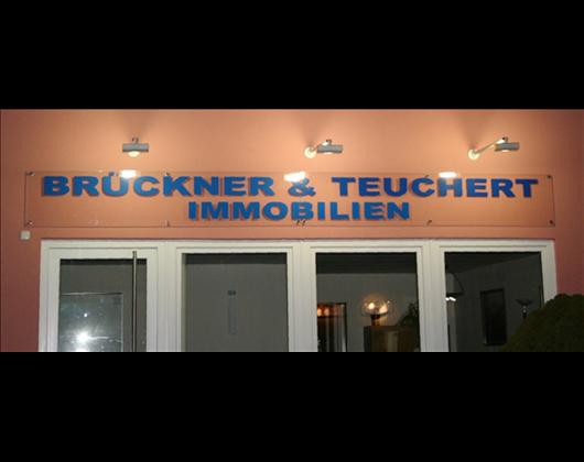 Brückner & Teuchert Immobilien GbR