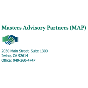 Masters Advisory Partners (MAP) | Financial Advisor in Irvine,California