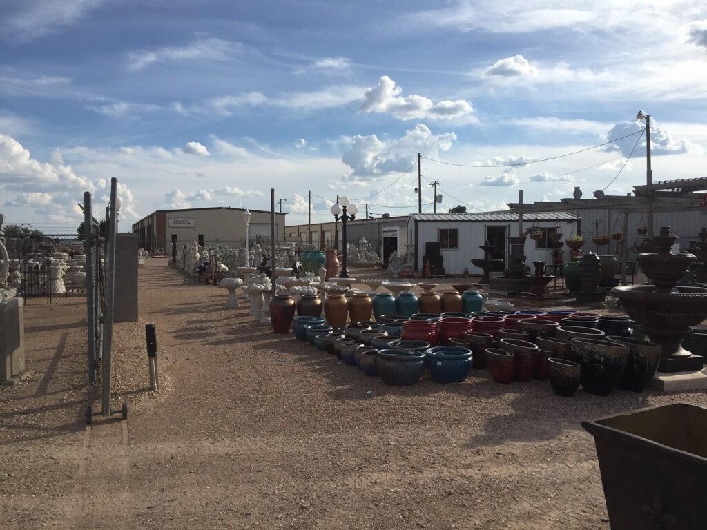 Patio Decor, Lubbock Texas (TX)