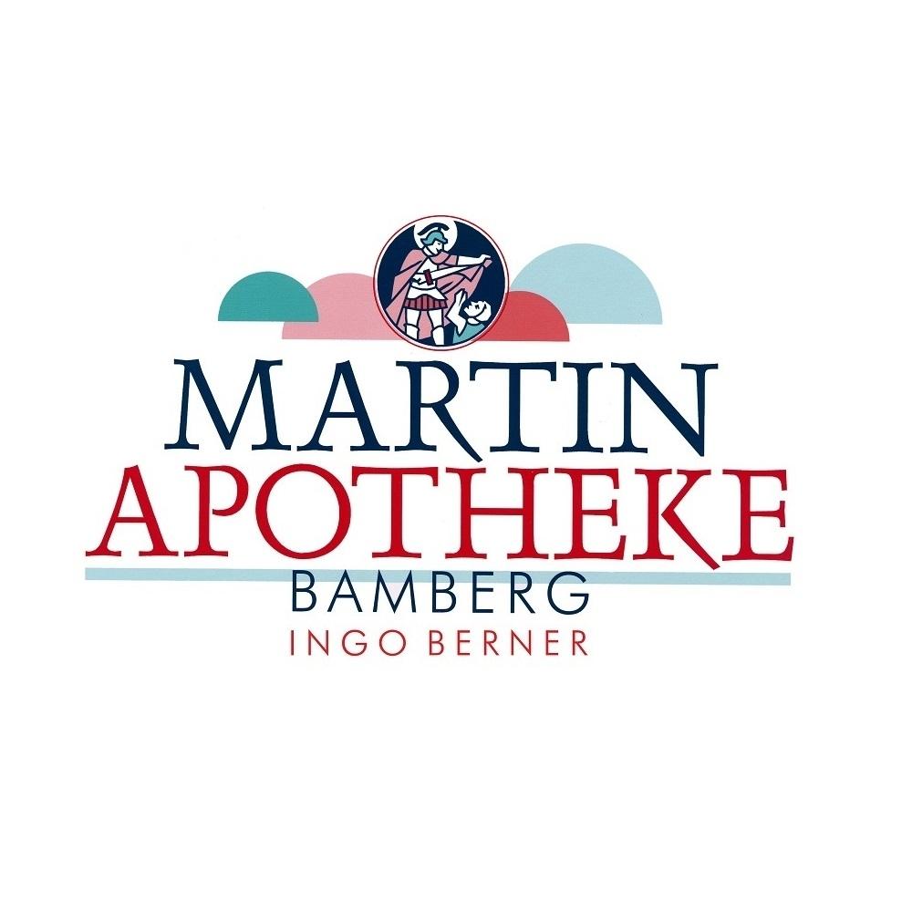 Bild zu Martin Apotheke in Bamberg