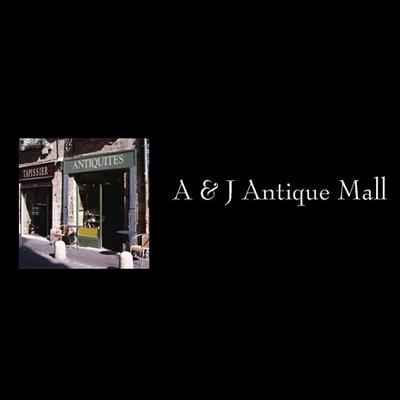 A & J Antique Mall - Fort Collins, CO - Art & Antique Stores, Restoration