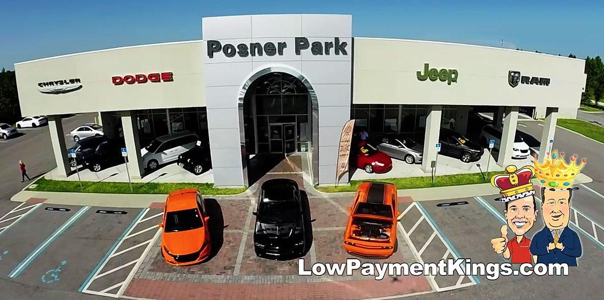 Posner Park Dodge >> Posner Park Chrysler Dodge Jeep, Davenport Florida (FL) - LocalDatabase.com
