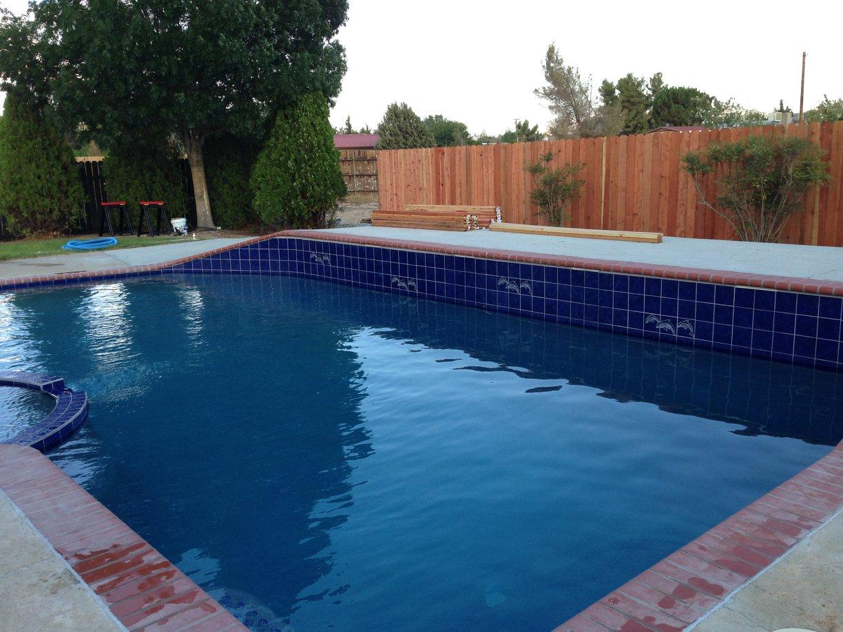 Landau pool construction coupons near me in apple valley for Pool show near me