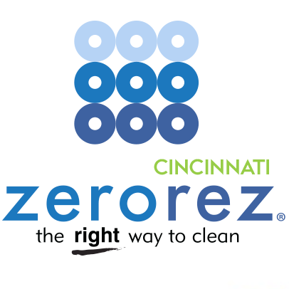 Zerorez Cincinnati Coupons near me in Cincinnati   8coupons