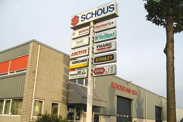 Schous