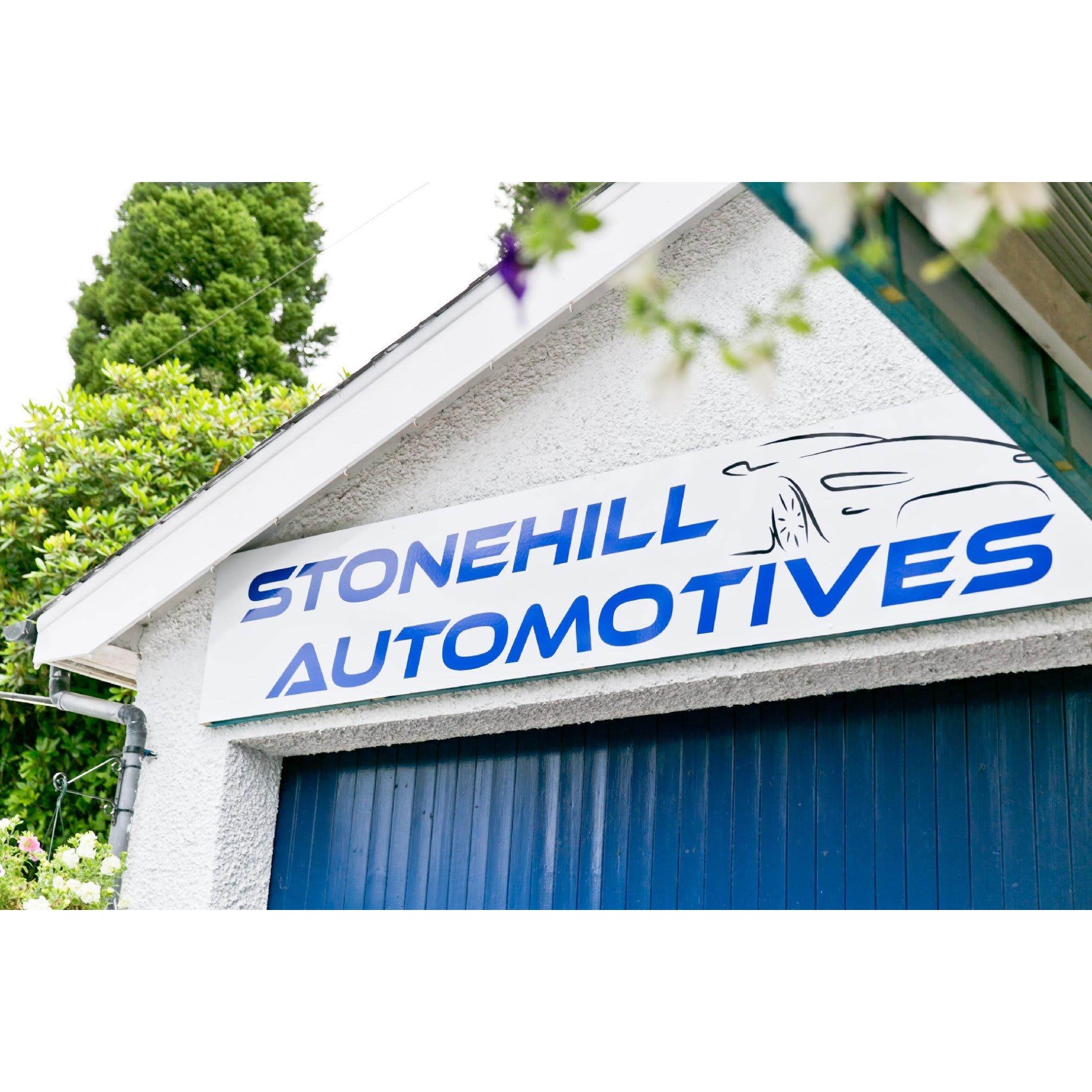 Stonehill Automotives - Bordon, Hampshire GU35 8HF - 01428 713732 | ShowMeLocal.com