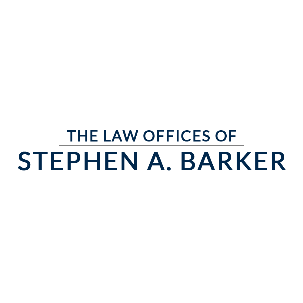 The Law Offices of Stephen A. Barker