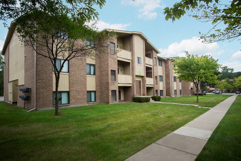 Woodland Villa Apartments Westland Mi Reviews