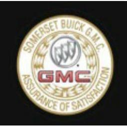 Somerset Buick GMC Inc