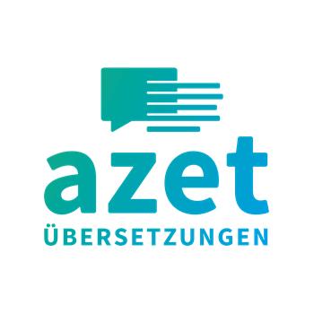 AZET Übersetzungen