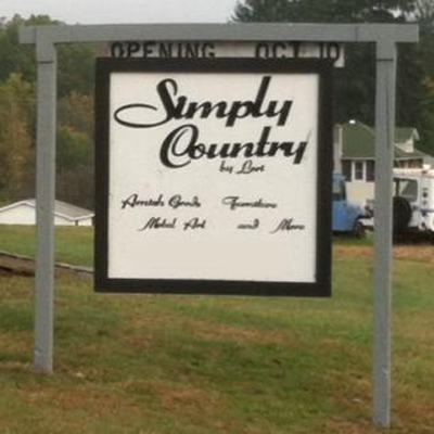 Simply Country By Lori