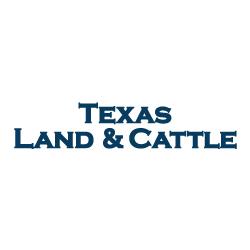 Texas Land & Cattle