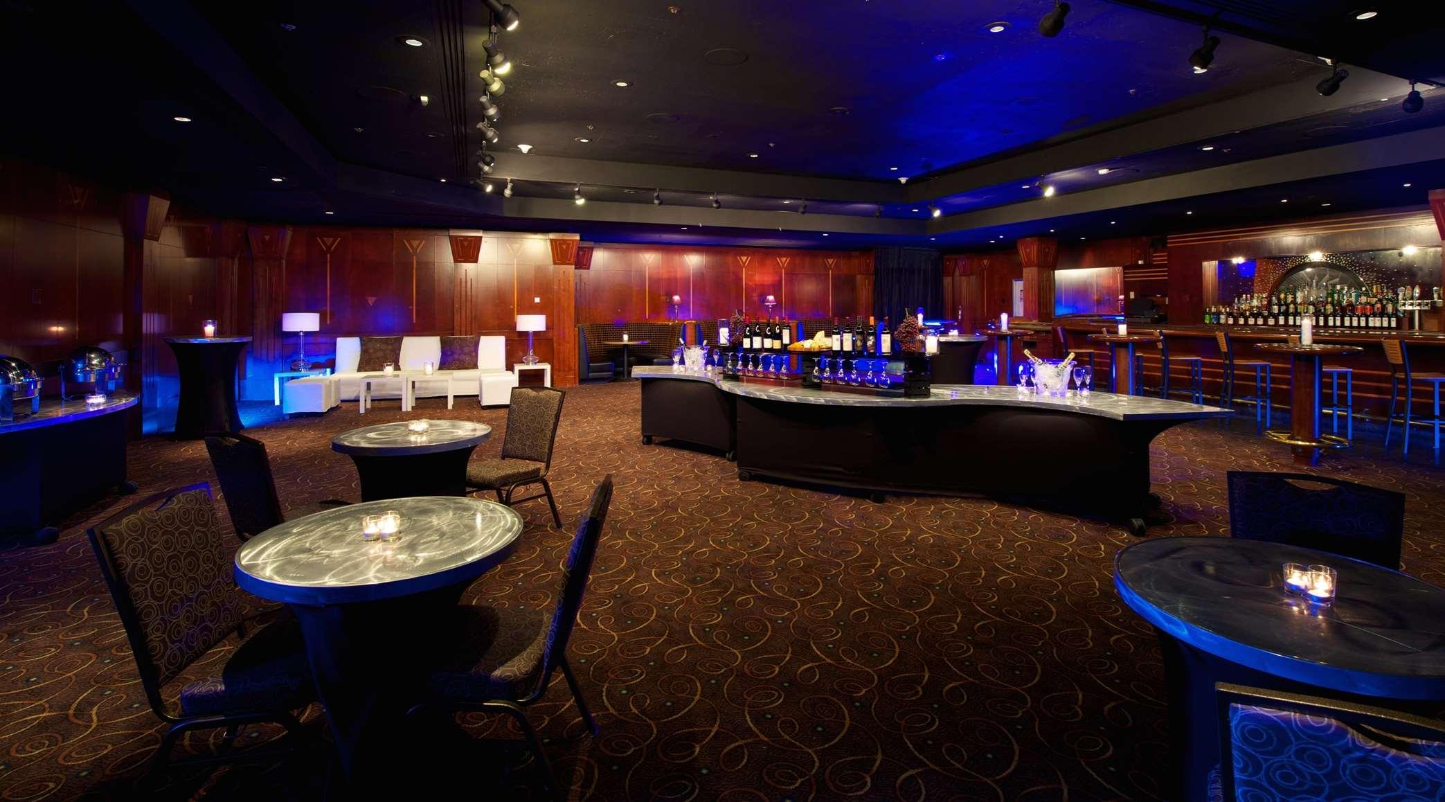 Restaurants Near Doubletree Culver City Ca