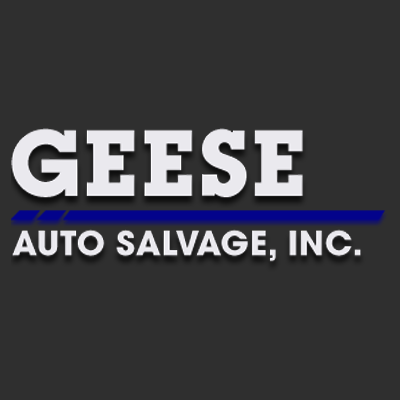 Geese Auto Salvage, Inc. - Perkasie, PA - Auto Body Repair & Painting