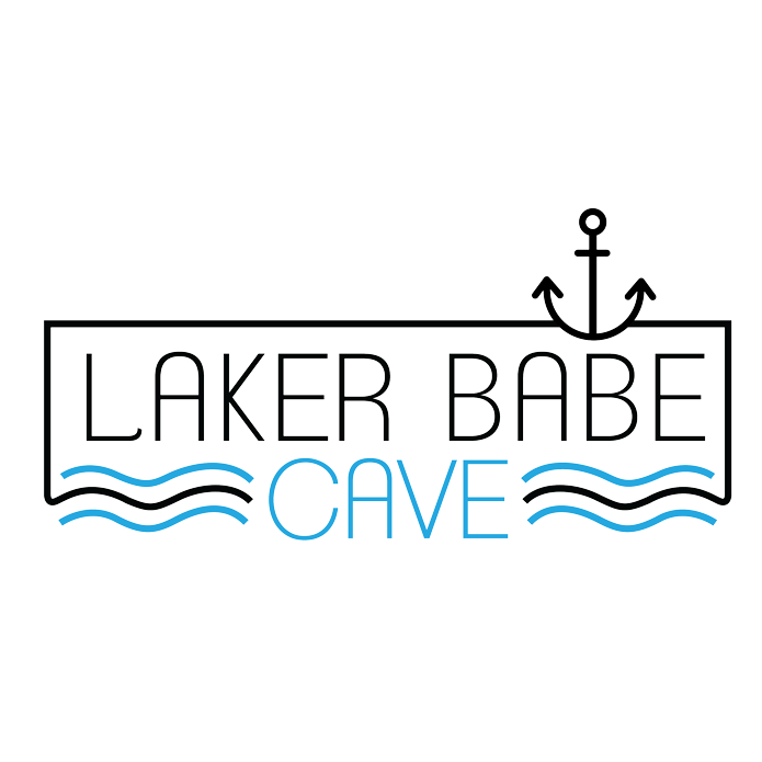 Laker Babe Cave