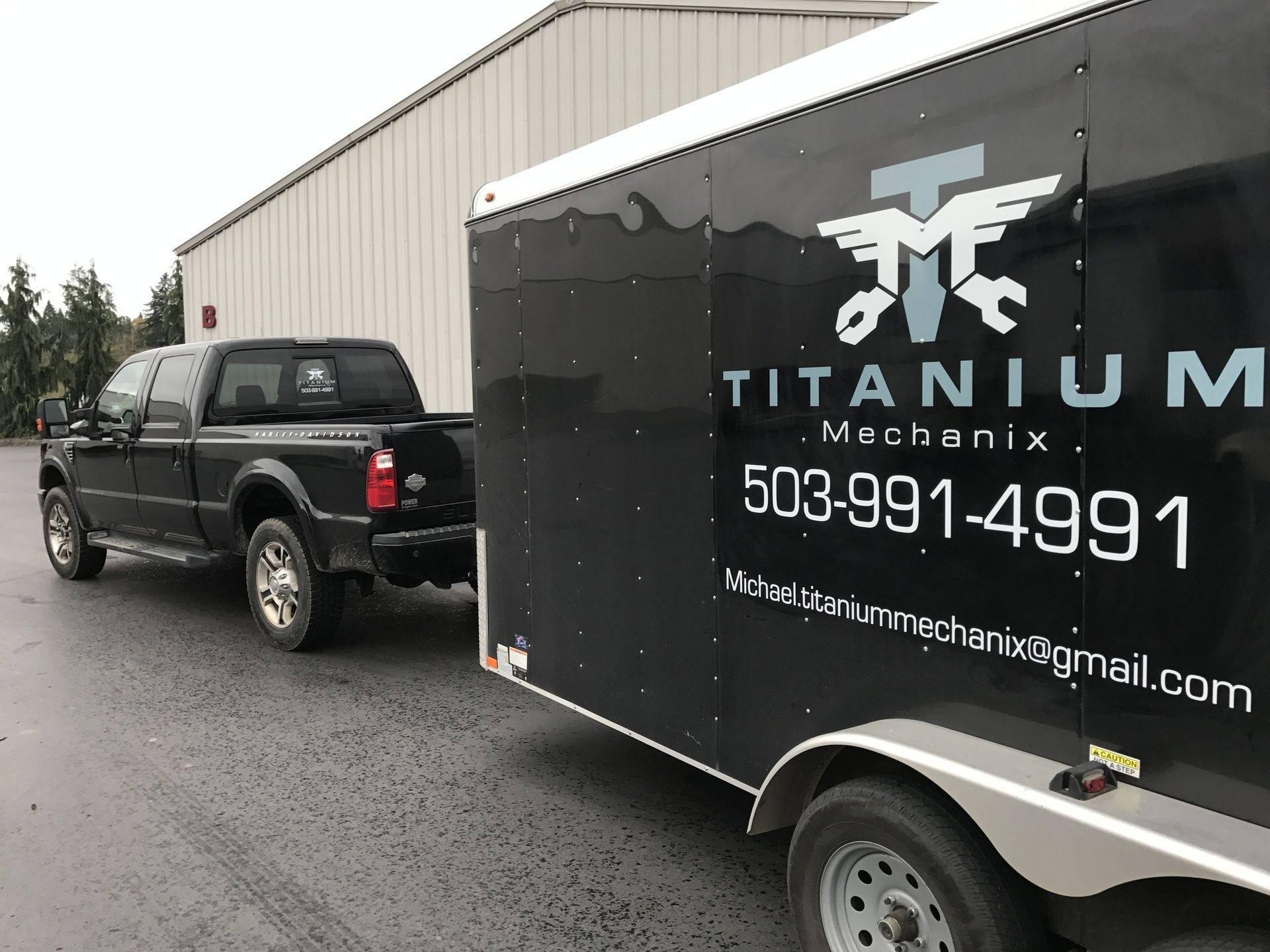 Jiffy Lube Hours Sunday >> Titanium Mechanix in Salem, OR 97303 - ChamberofCommerce.com