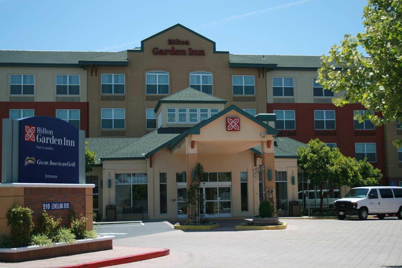 Motels In San Leandro Ca