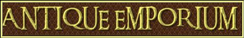The Antique Emporium - Beaver Falls, PA -