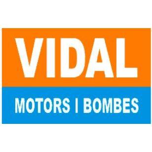 Motors I Bombes Vidal