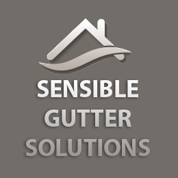 Sensible Gutter Solutions