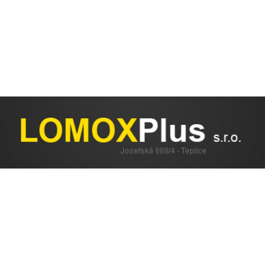 LOMOX PLUS s.r.o. - opravy elektromotorů, čerpadel, ložiska