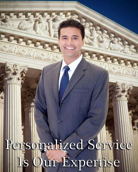 Law Offices of Christopher K. Jafari