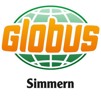 Logo von Globus Simmern