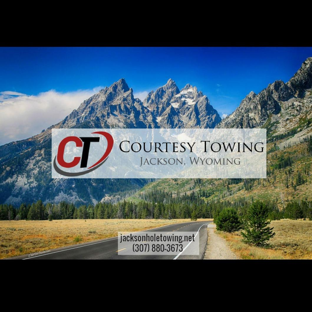 Courtesy Towing