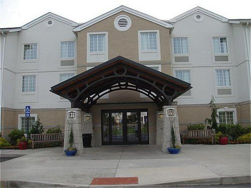 Staybridge Suites Cleveland Mayfield Hts Beachwd - Mayfield Heights, OH -