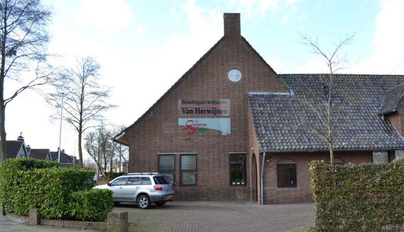 Belastingadviesbureau Van Herwijnen B.V.