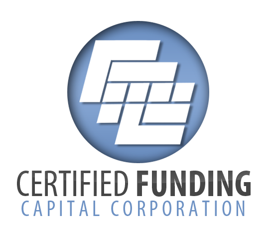 Certified Funding Capital Corporation