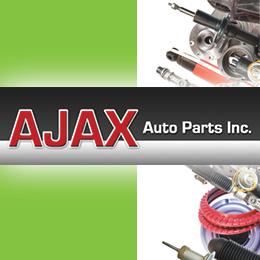 Ajax Auto Inc - Independence, MO - Auto Parts