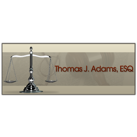 Thomas J. Adams Attorney