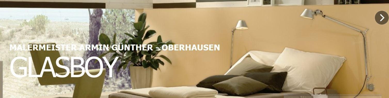 Malermeister Armin Günther