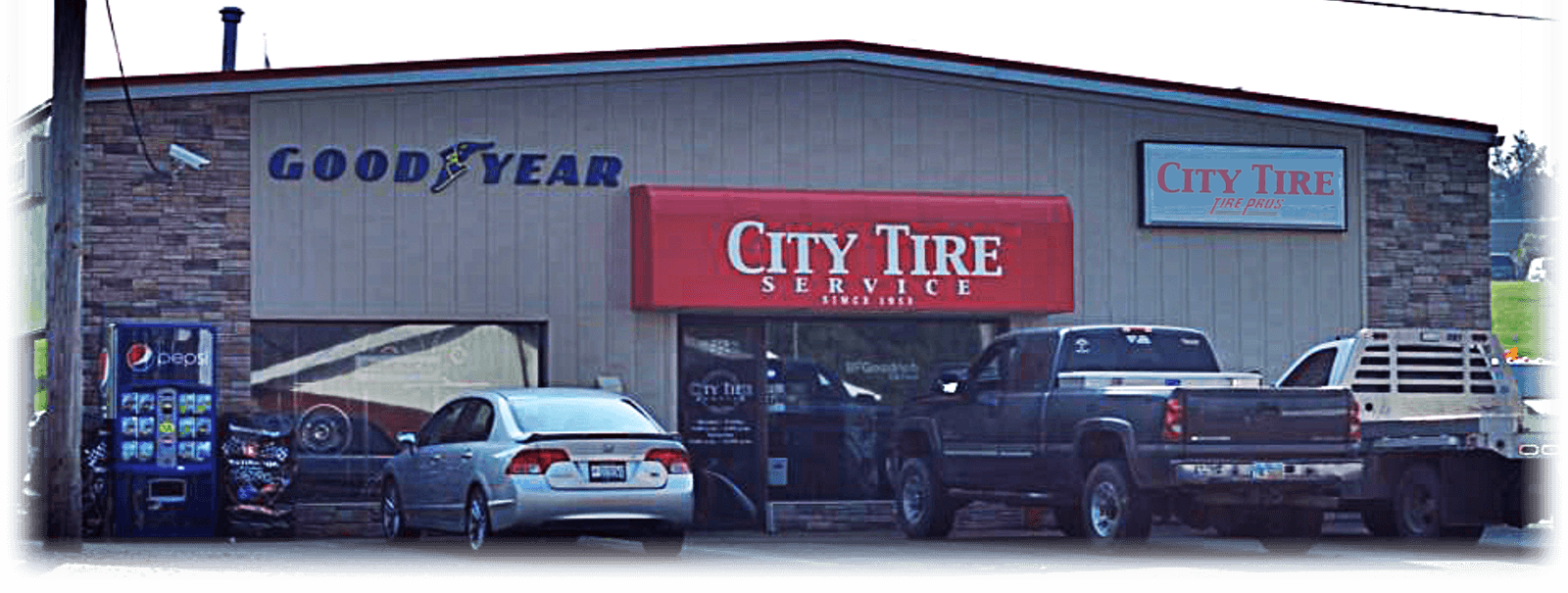 City Tire Pros in Zanesville, OH 43701 - ChamberofCommerce.com