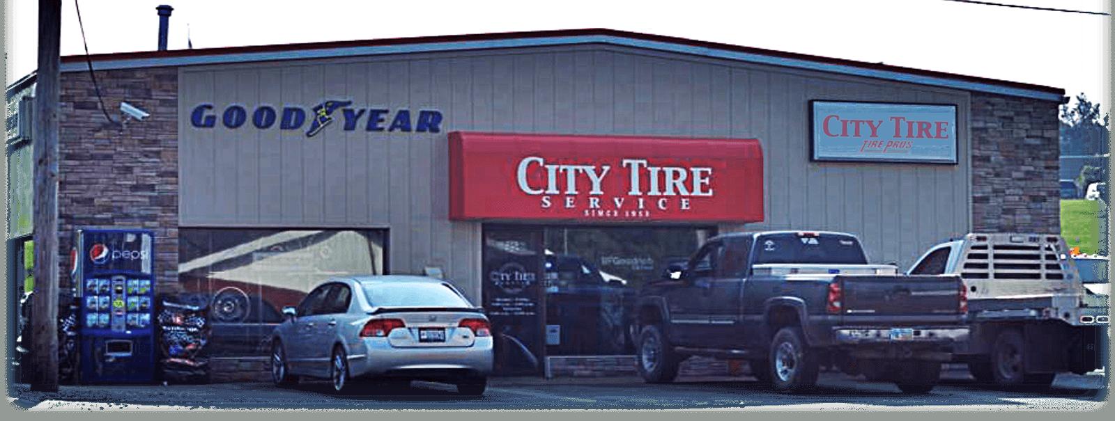 Car Repair Troy Oh